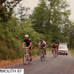 Prix MAMMOUTH 1987