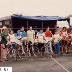 CAPVERN 1987