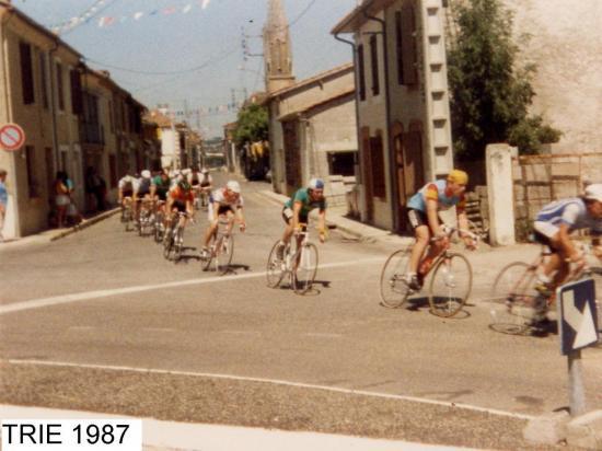 TRIE 1987
