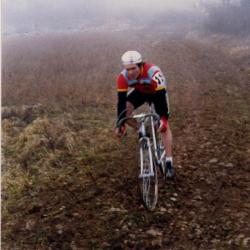 NATIONAL  CYCLO CROSS 87