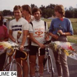 ANGOUME 1984