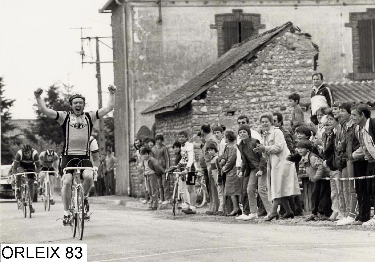 ORLEIX 1983