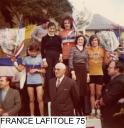 NATIONAL CYCLO CROSS CADET 1975