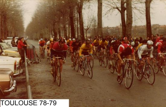CYCLO CROSS TOULOUSE 78/79