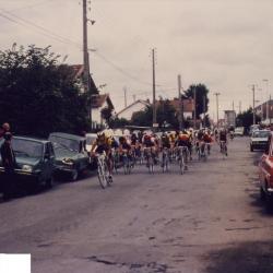 ARRIVEE URAC 1981