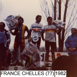 3ème National cyclo cross 82