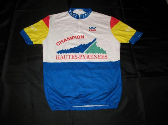 CHPT DEPARTEMENTAL ROUTE SENIORS 1991