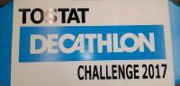 TOSTAT DECATHLON CHALLENGE 2017