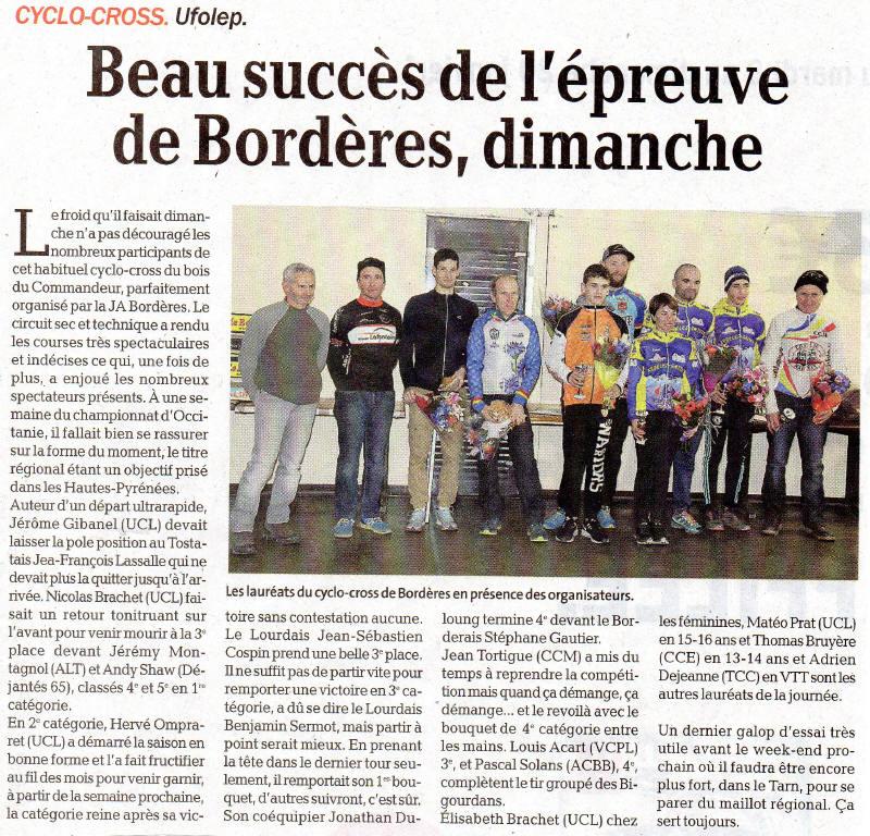 Borderes 15