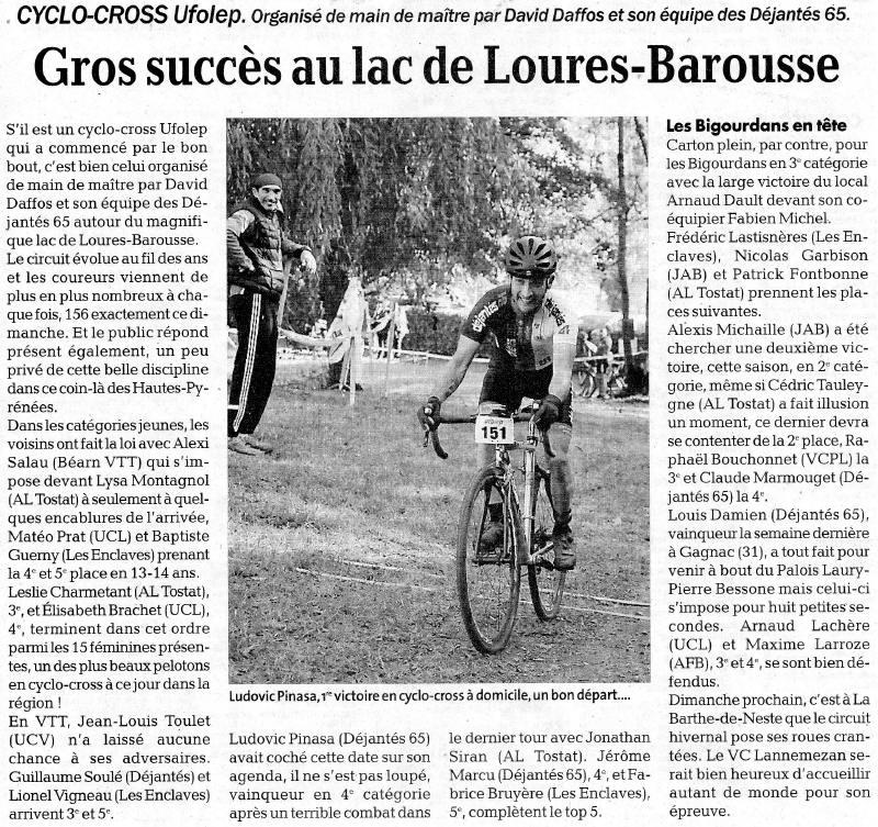 Loures barousse 6