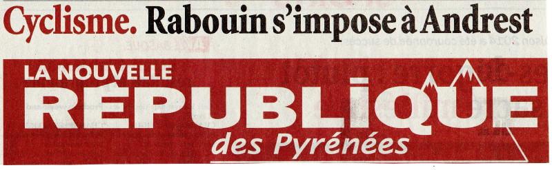 Prix comite ufolep 65 1 1
